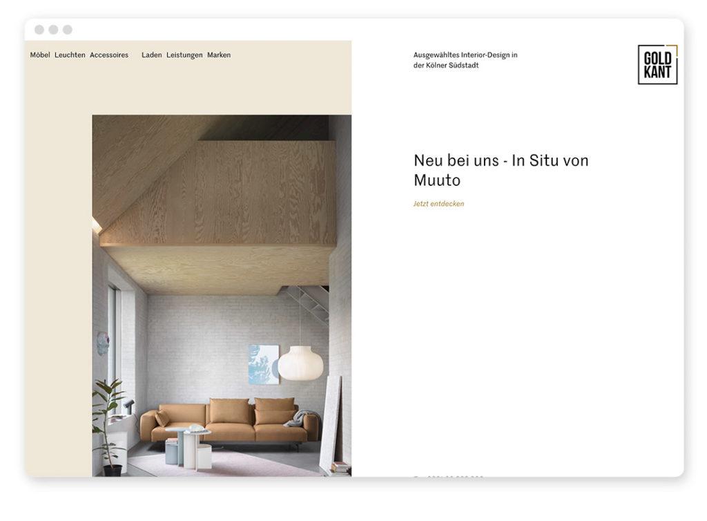Farbtrends im Webdesign – Das sind die angesagtesten Farbkombinationen auf Websites 11