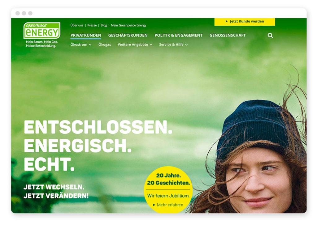 Farbtrends im Webdesign – Das sind die angesagtesten Farbkombinationen auf Websites 24