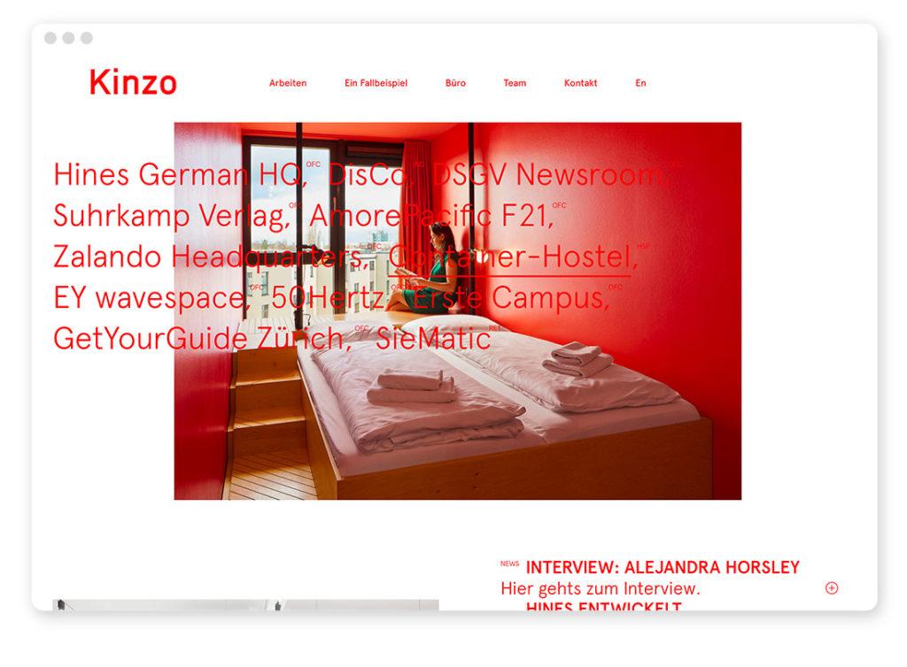 Farbtrends im Webdesign – Das sind die angesagtesten Farbkombinationen auf Websites 21