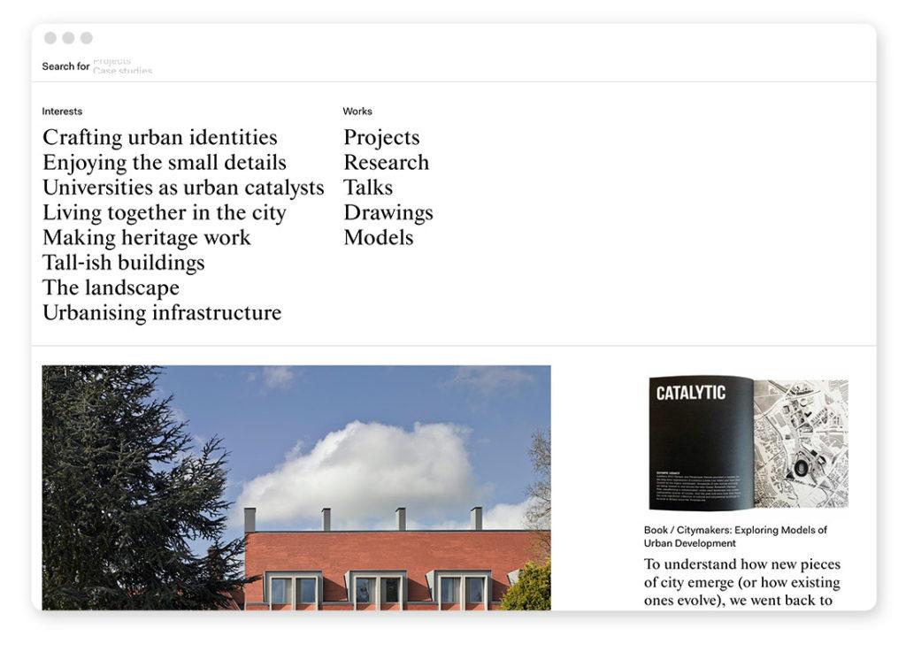 Farbtrends im Webdesign – Das sind die angesagtesten Farbkombinationen auf Websites 17