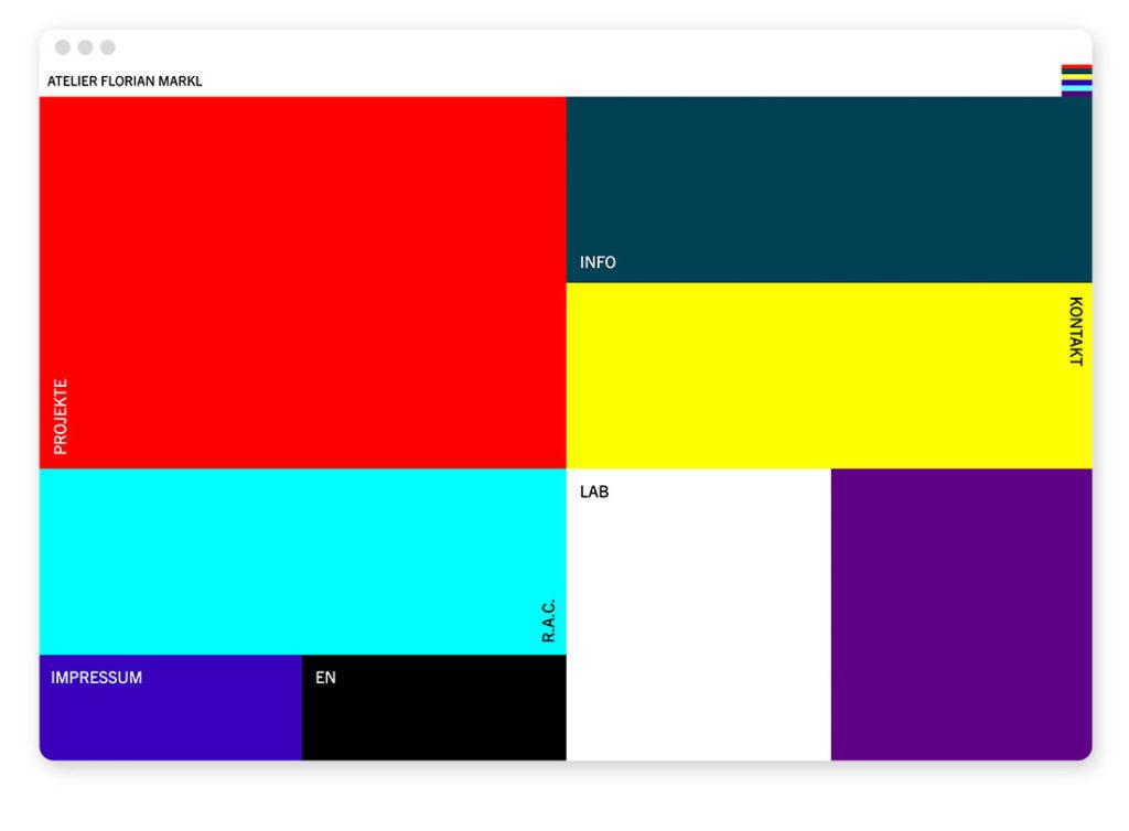 Farbtrends im Webdesign – Das sind die angesagtesten Farbkombinationen auf Websites 41