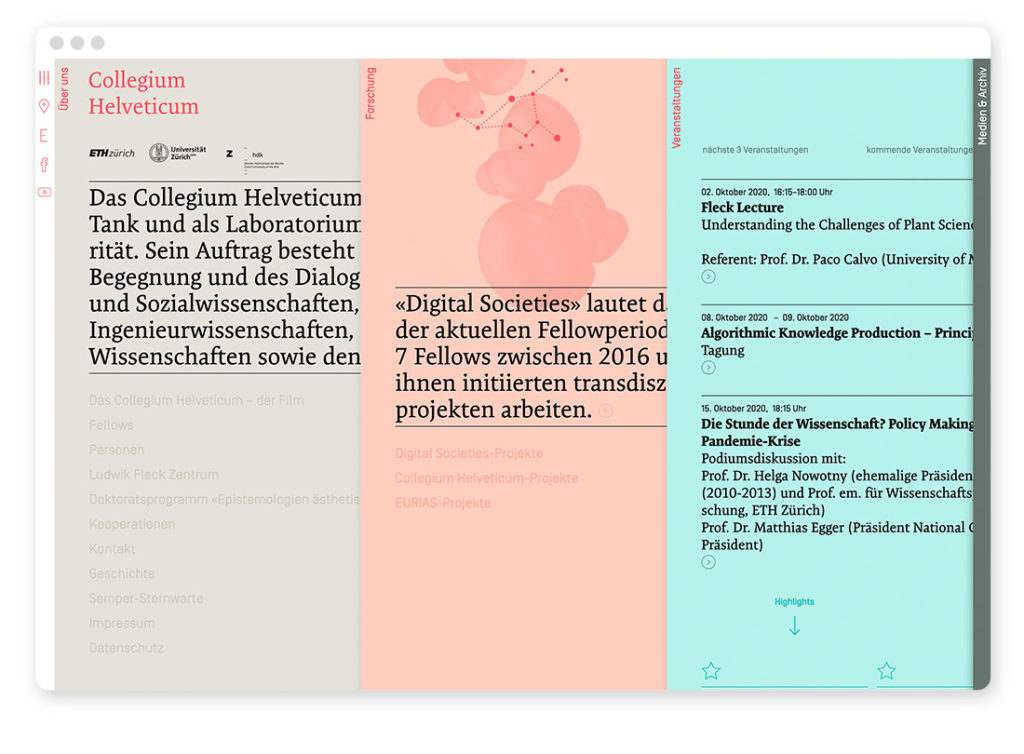 Farbtrends im Webdesign – Das sind die angesagtesten Farbkombinationen auf Websites 12