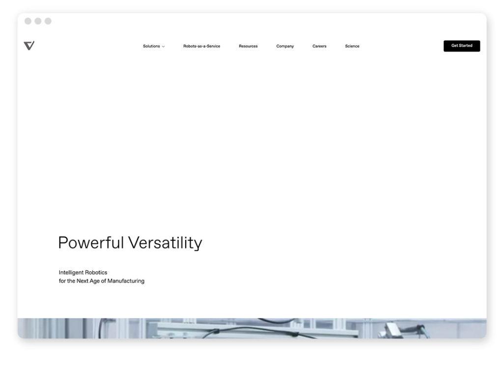 Farbtrends im Webdesign – Das sind die angesagtesten Farbkombinationen auf Websites 18
