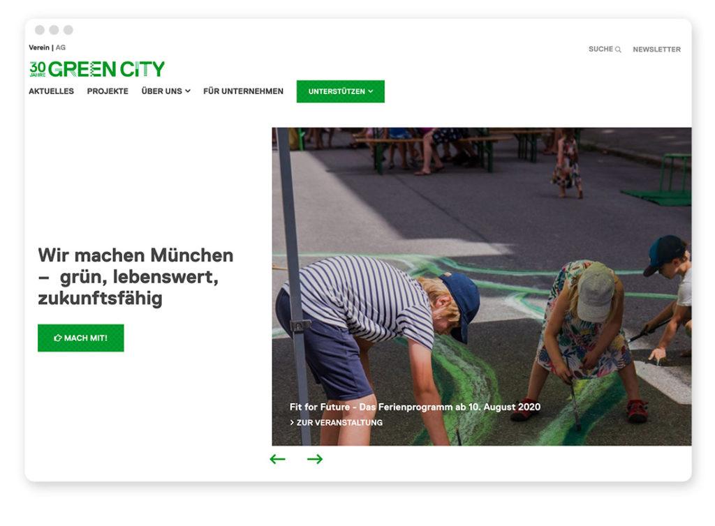 Farbtrends im Webdesign – Das sind die angesagtesten Farbkombinationen auf Websites 25