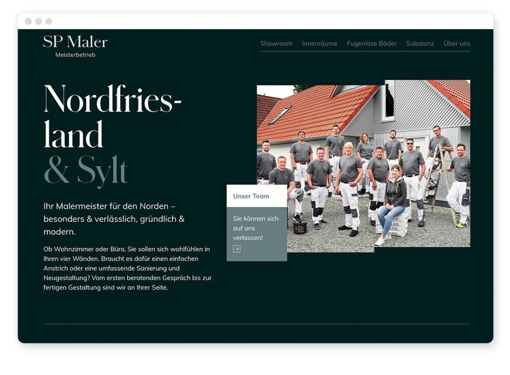 Farbtrends im Webdesign – Das sind die angesagtesten Farbkombinationen auf Websites 4