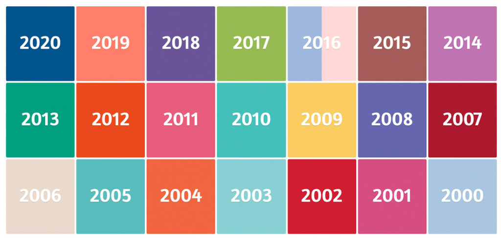 Farbtrends im Webdesign – Das sind die angesagtesten Farbkombinationen auf Websites 53