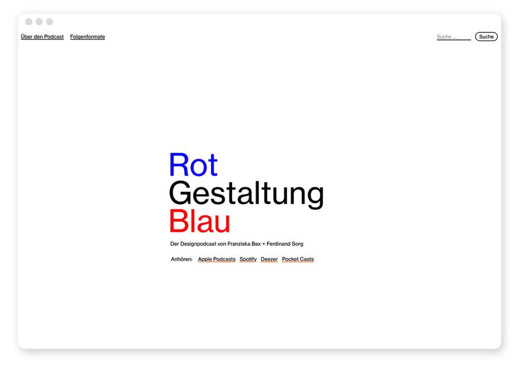 Farbtrends im Webdesign – Das sind die angesagtesten Farbkombinationen auf Websites 9
