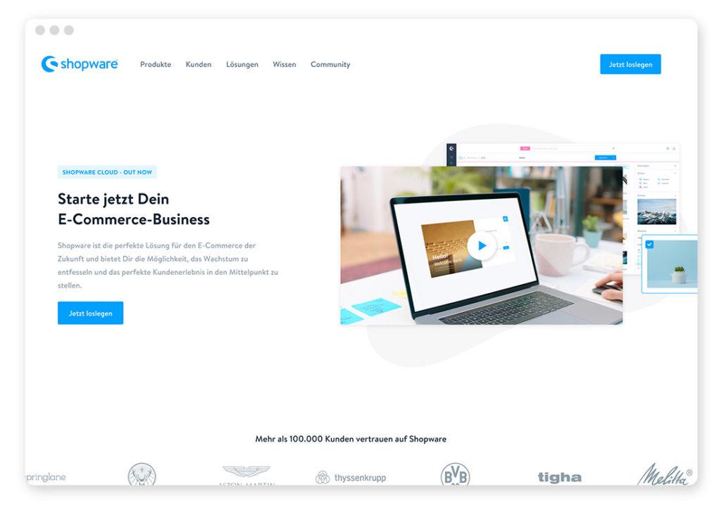Farbtrends im Webdesign – Das sind die angesagtesten Farbkombinationen auf Websites 10