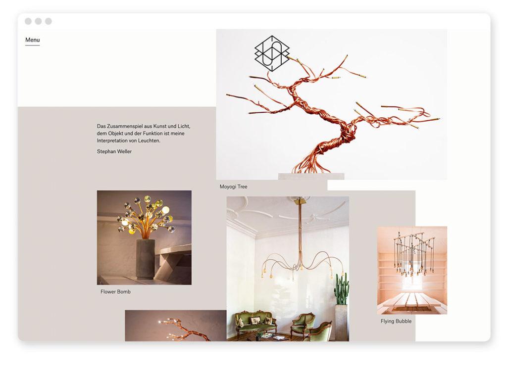 Farbtrends im Webdesign – Das sind die angesagtesten Farbkombinationen auf Websites 28