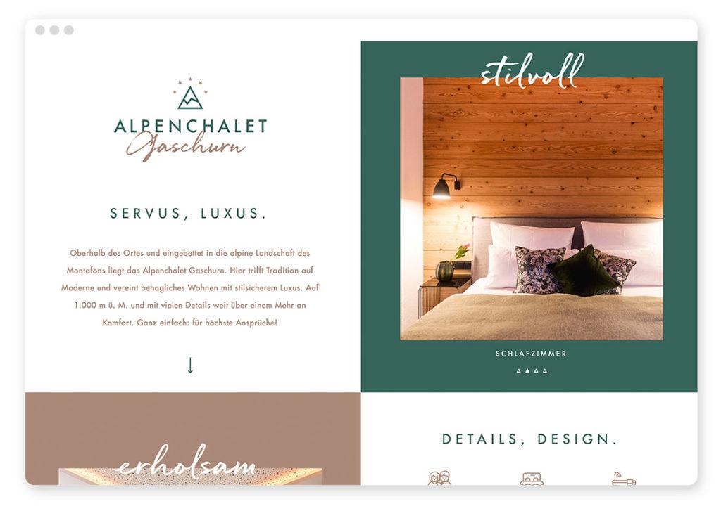 Farbtrends im Webdesign – Das sind die angesagtesten Farbkombinationen auf Websites 31