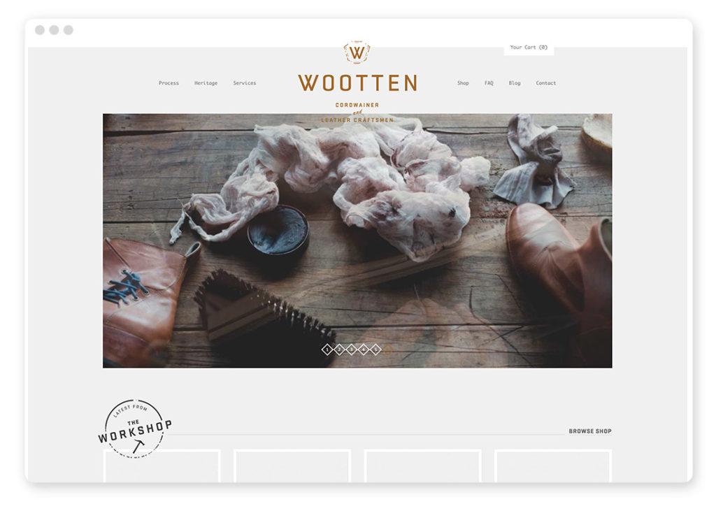 Farbtrends im Webdesign – Das sind die angesagtesten Farbkombinationen auf Websites 30
