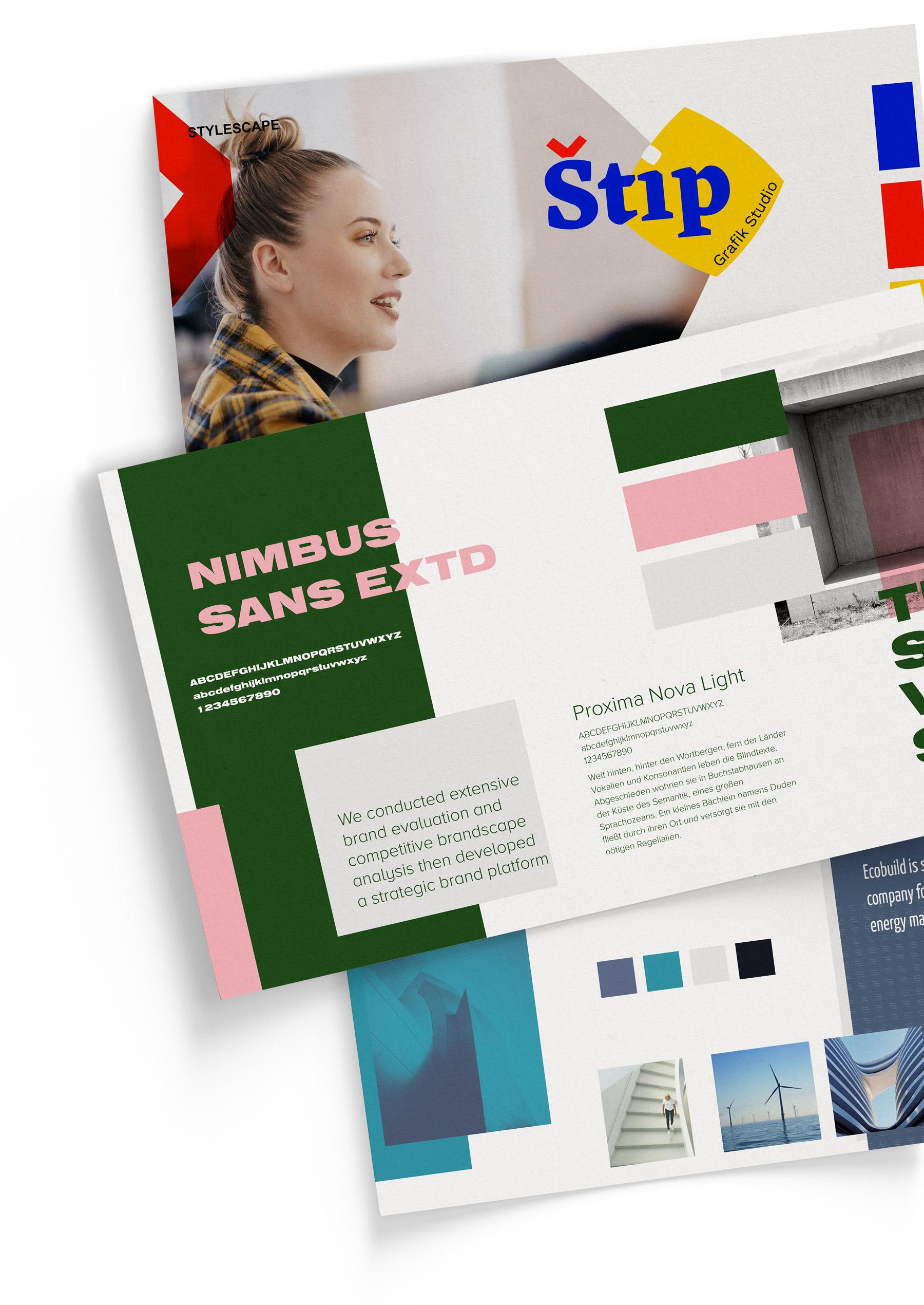 Webdesign Kit 8