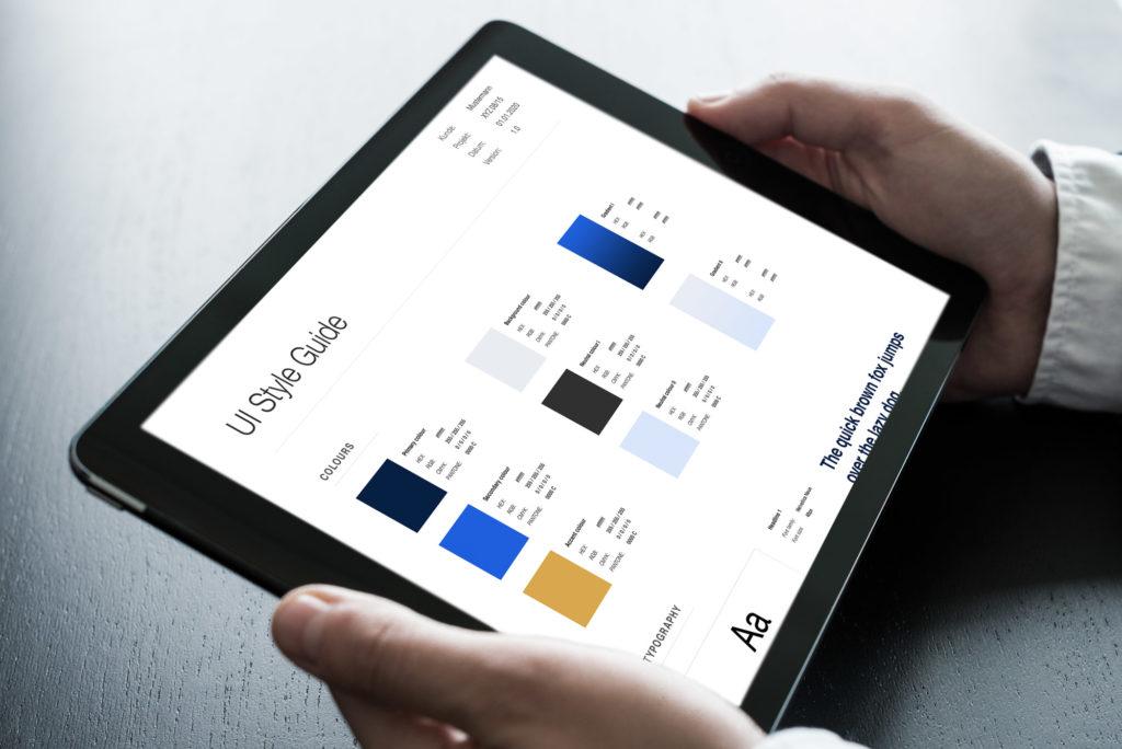 Webdesign Kit 9
