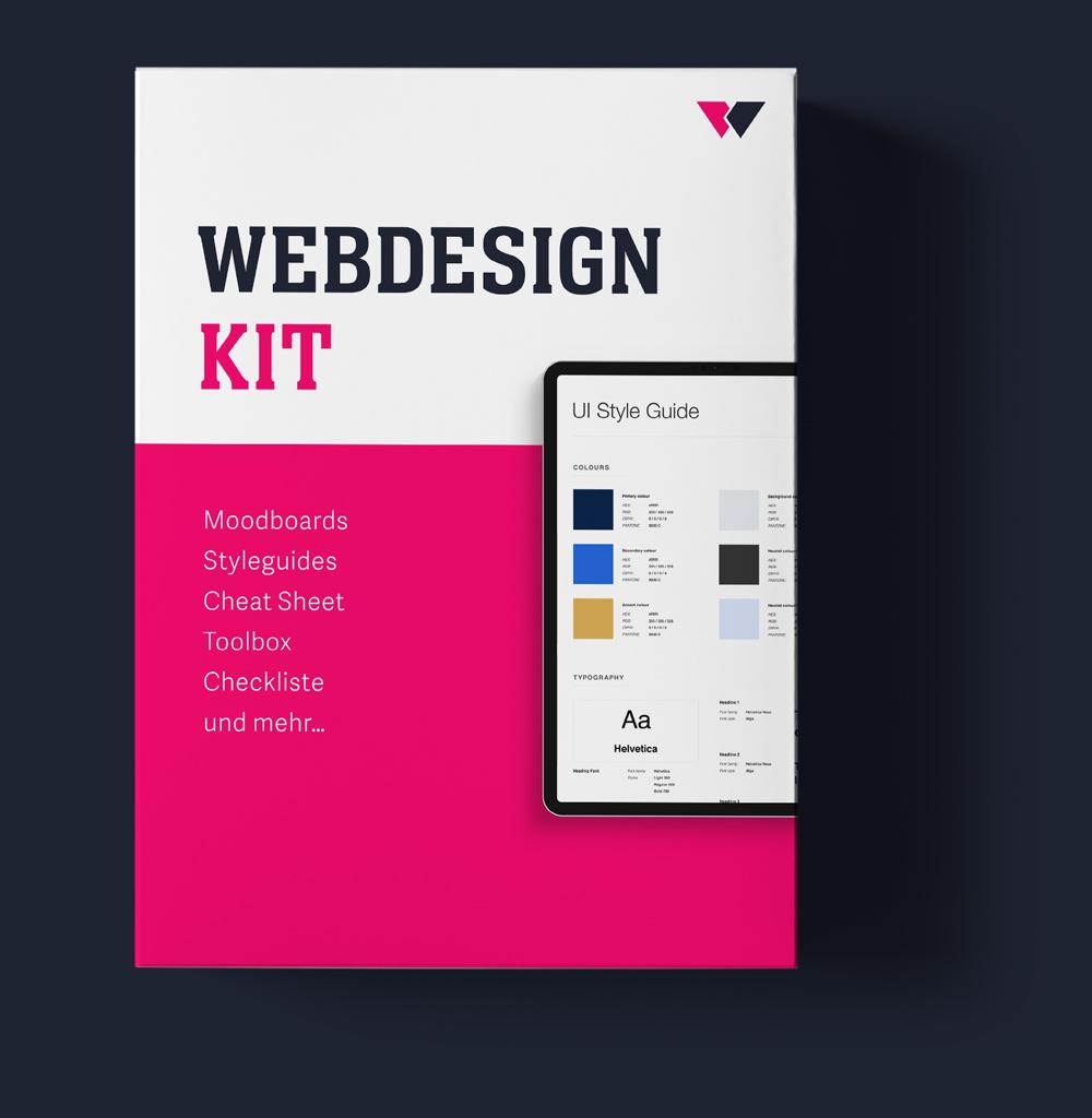 Webdesign Kit 1