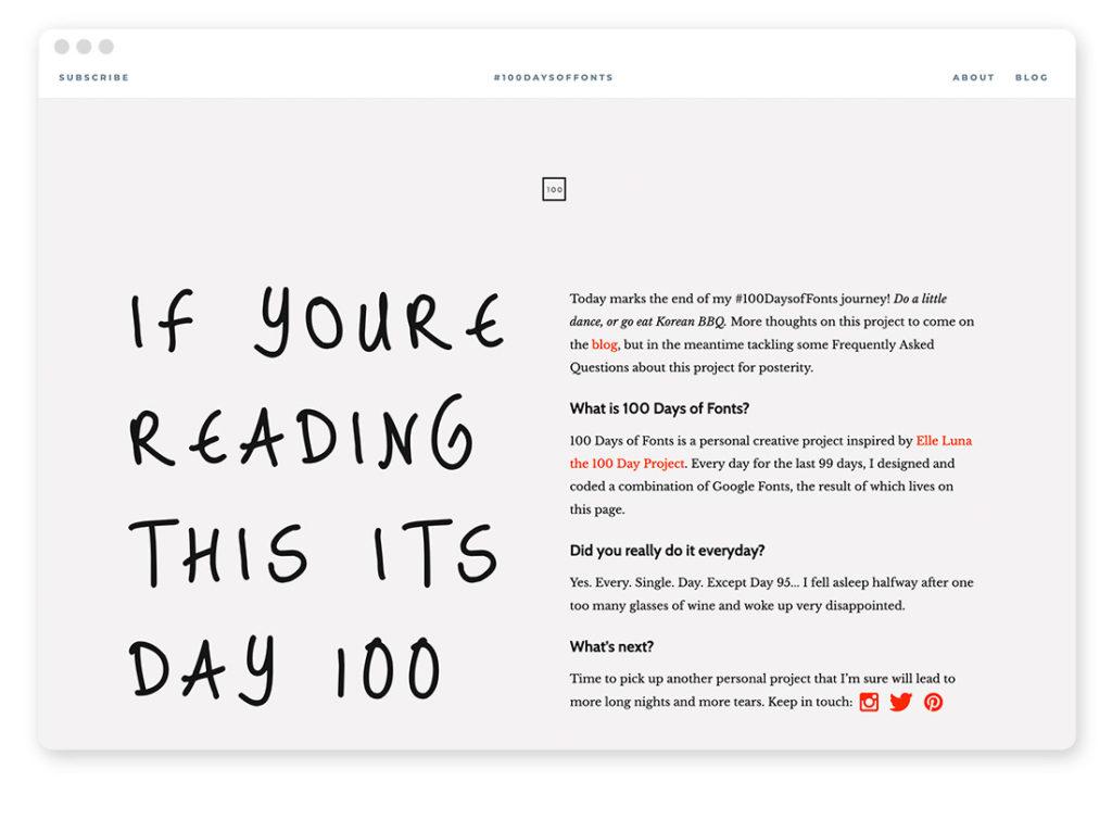 Über 95 Typo- und Fonts-Tools für deinen Webdesign-Alltag 67