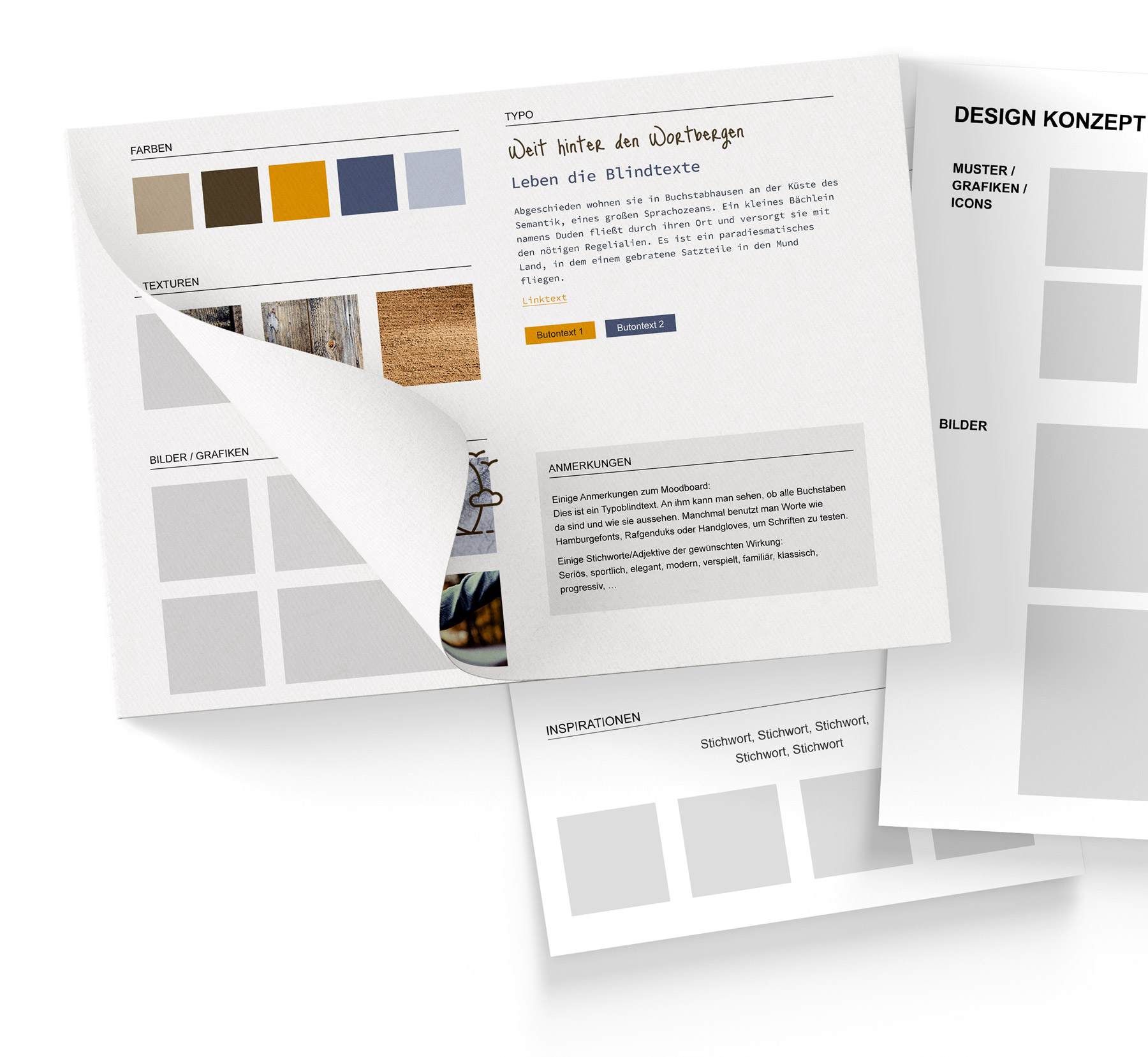 Webdesign Kit 7
