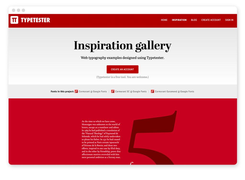 Über 95 Typo- und Fonts-Tools für deinen Webdesign-Alltag 68