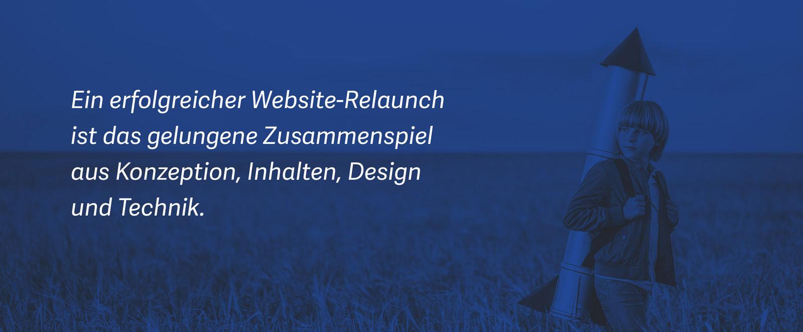 Website-Relaunch – Der ultimative Leitfaden für einen erfolgreichen Neustart 6