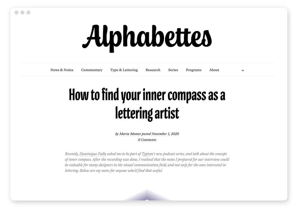 Über 95 Typo- und Fonts-Tools für deinen Webdesign-Alltag 88