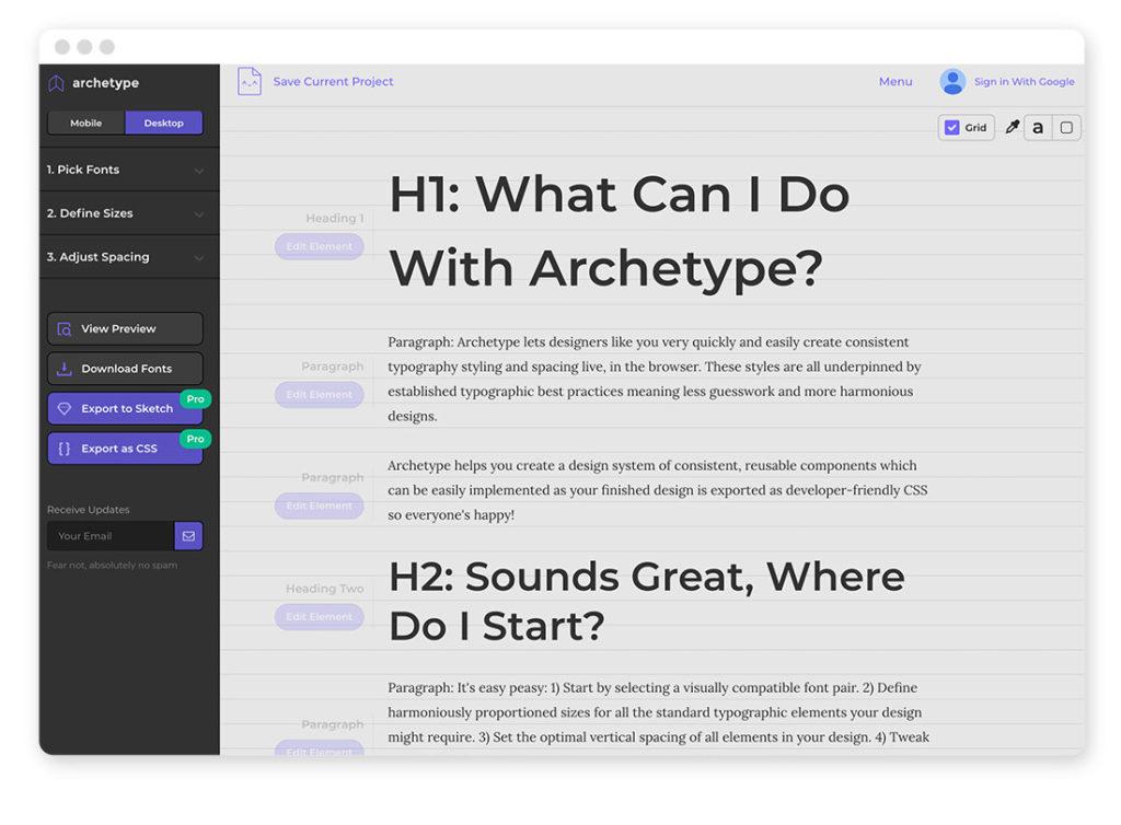 Über 95 Typo- und Fonts-Tools für deinen Webdesign-Alltag 51