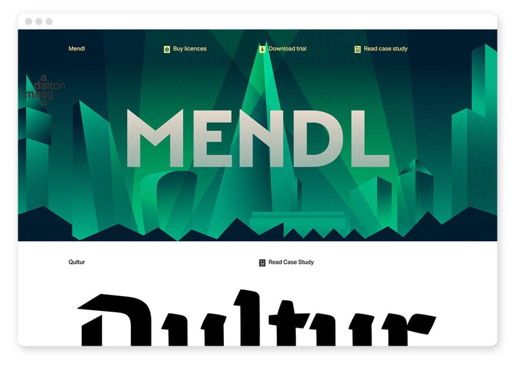 Über 95 Typo- und Fonts-Tools für deinen Webdesign-Alltag 13
