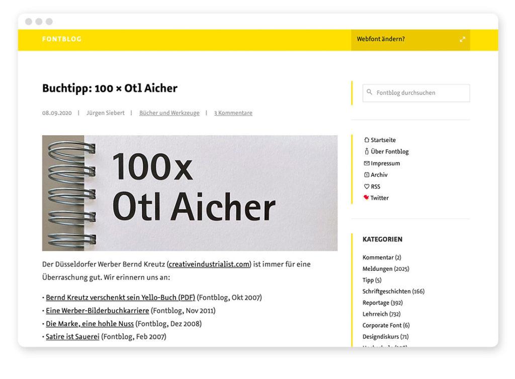 Über 95 Typo- und Fonts-Tools für deinen Webdesign-Alltag 87