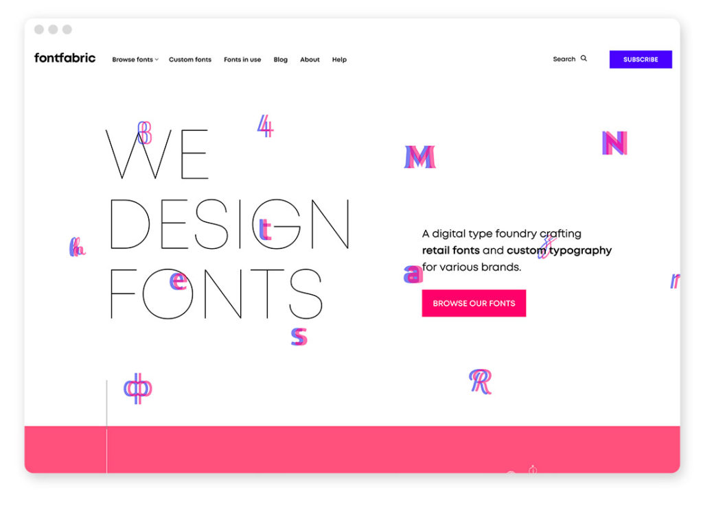 Über 95 Typo- und Fonts-Tools für deinen Webdesign-Alltag 10