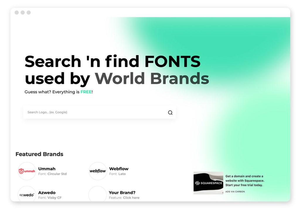 Über 95 Typo- und Fonts-Tools für deinen Webdesign-Alltag 82