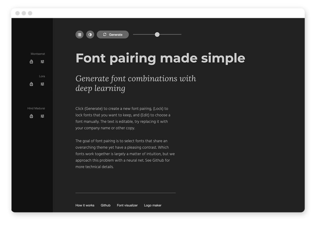 Über 95 Typo- und Fonts-Tools für deinen Webdesign-Alltag 72