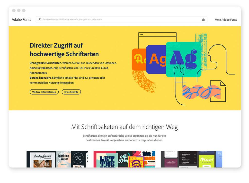 Über 95 Typo- und Fonts-Tools für deinen Webdesign-Alltag 31