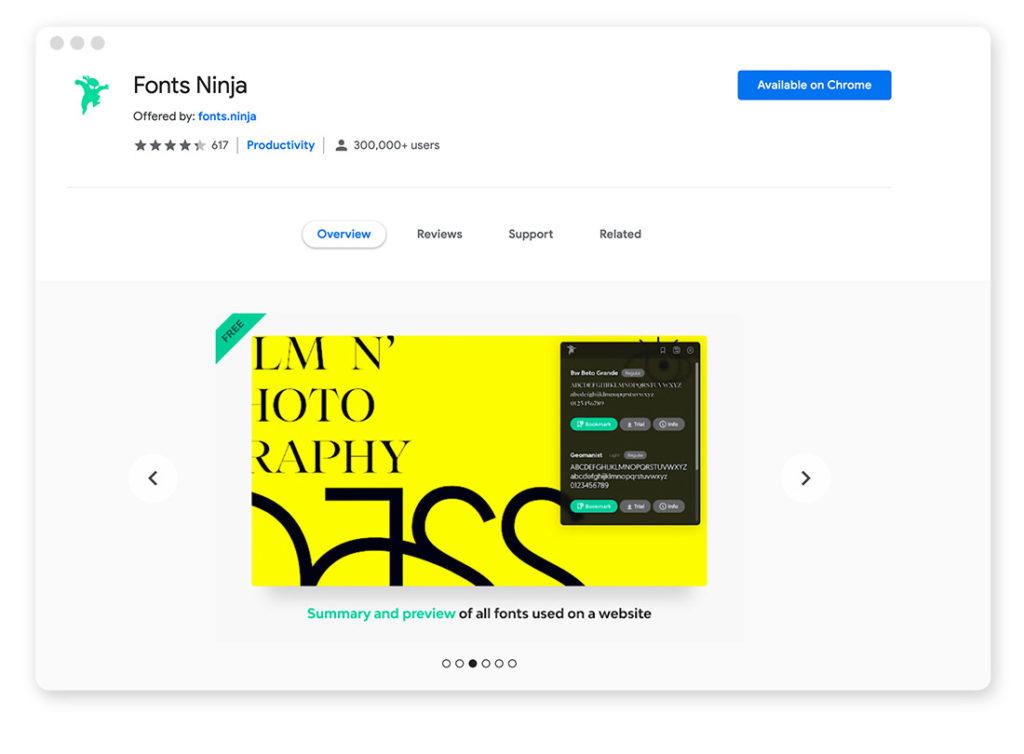 Über 95 Typo- und Fonts-Tools für deinen Webdesign-Alltag 59
