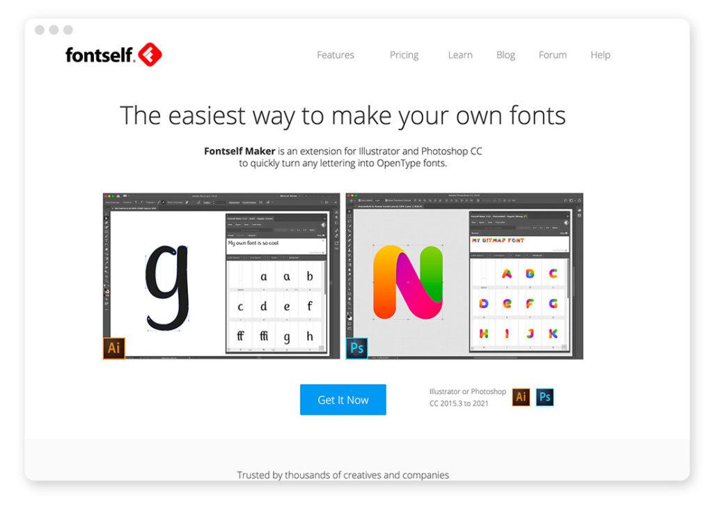 Über 95 Typo- und Fonts-Tools für deinen Webdesign-Alltag 60