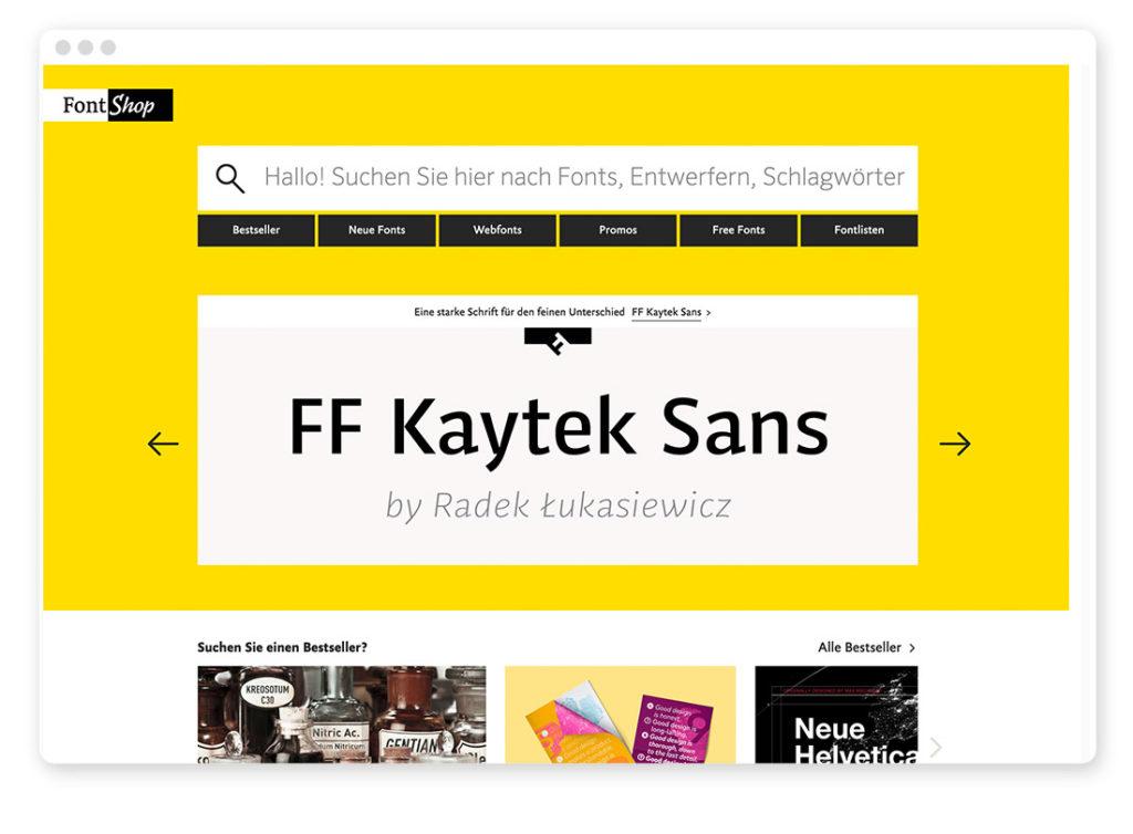 Über 95 Typo- und Fonts-Tools für deinen Webdesign-Alltag 3