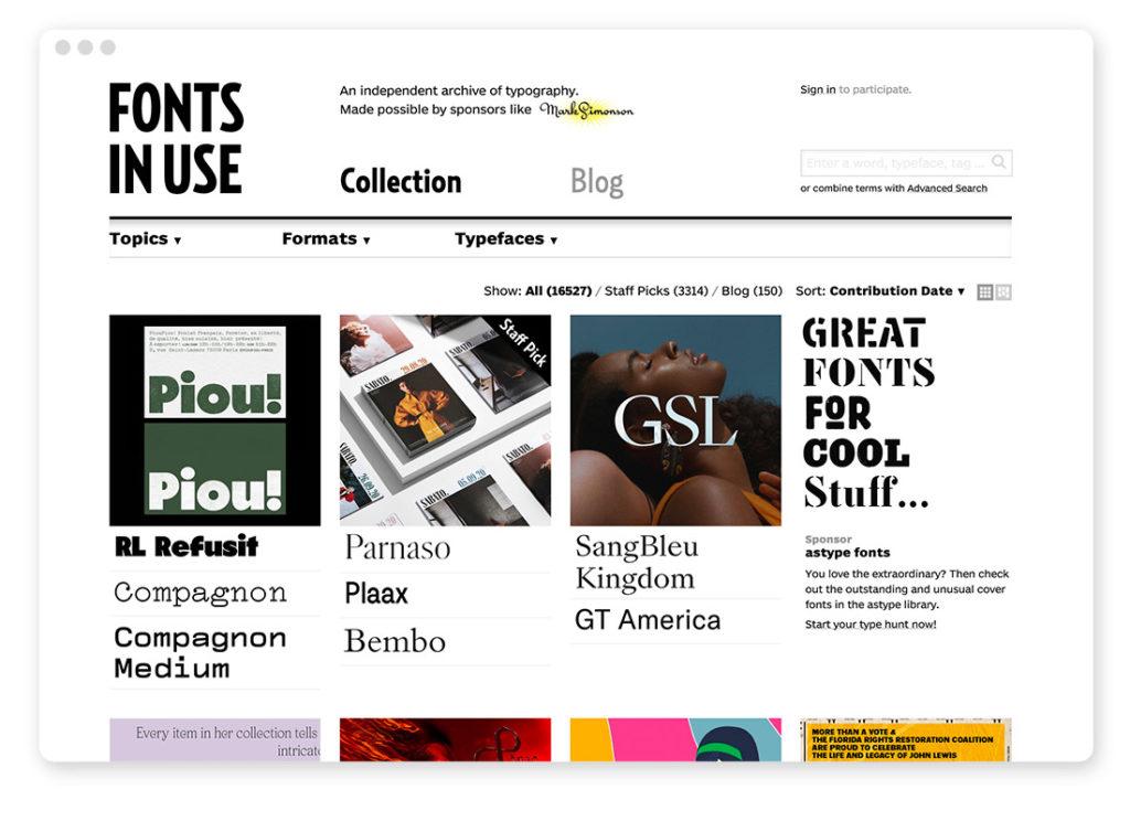 Über 95 Typo- und Fonts-Tools für deinen Webdesign-Alltag 73