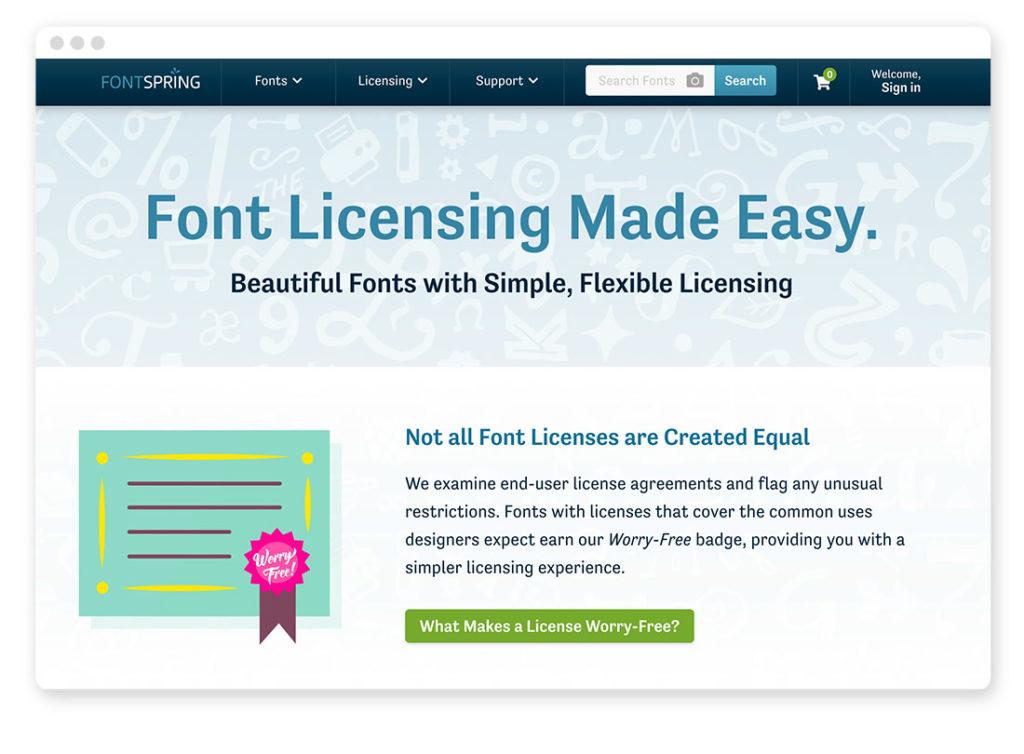 Über 95 Typo- und Fonts-Tools für deinen Webdesign-Alltag 7