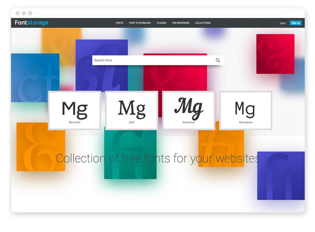 Über 95 Typo- und Fonts-Tools für deinen Webdesign-Alltag 19