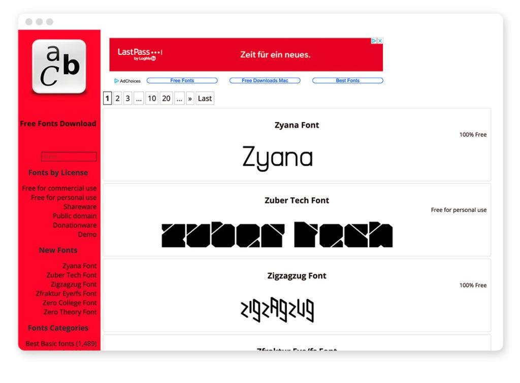 Über 95 Typo- und Fonts-Tools für deinen Webdesign-Alltag 26