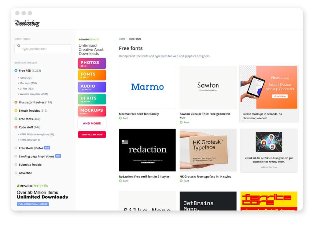 Über 95 Typo- und Fonts-Tools für deinen Webdesign-Alltag 23