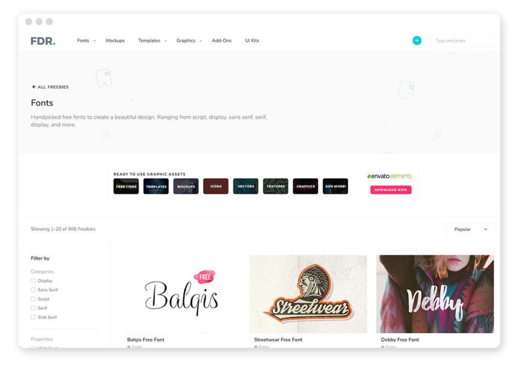 Über 95 Typo- und Fonts-Tools für deinen Webdesign-Alltag 22