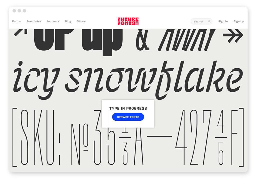 Über 95 Typo- und Fonts-Tools für deinen Webdesign-Alltag 15