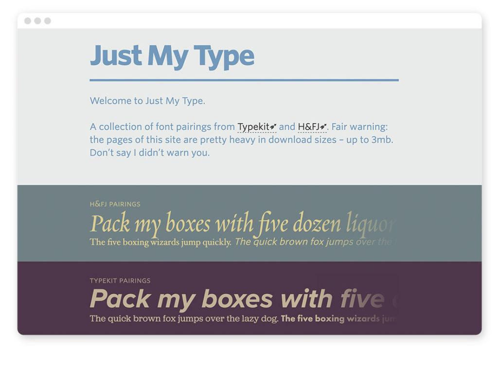 Über 95 Typo- und Fonts-Tools für deinen Webdesign-Alltag 66