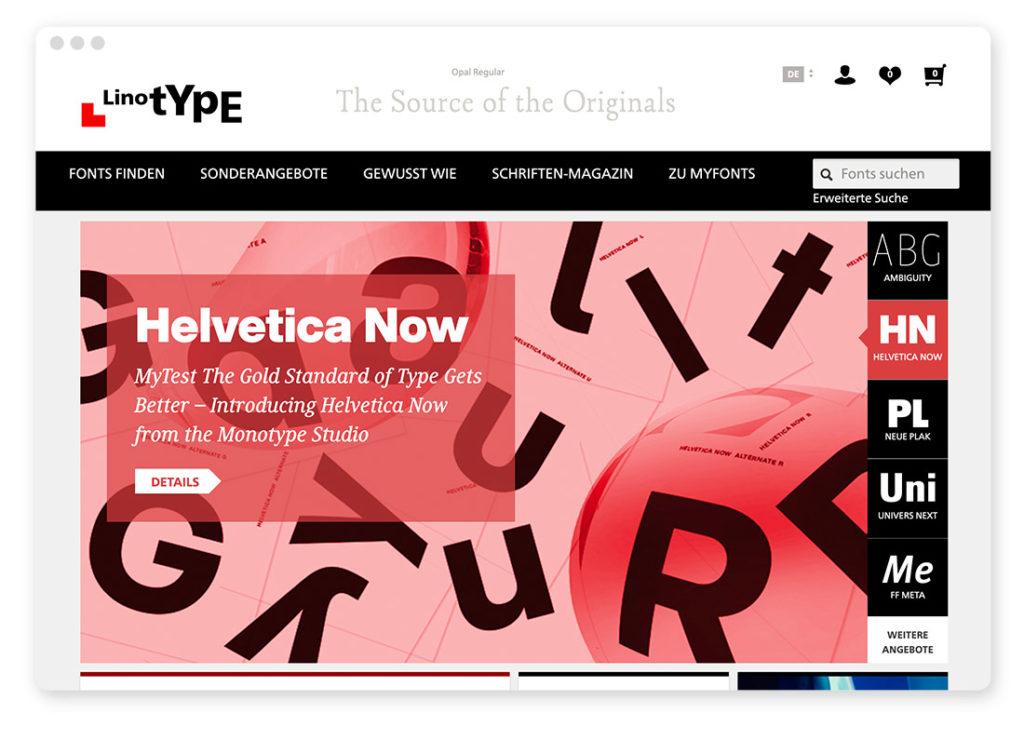 Über 95 Typo- und Fonts-Tools für deinen Webdesign-Alltag 2