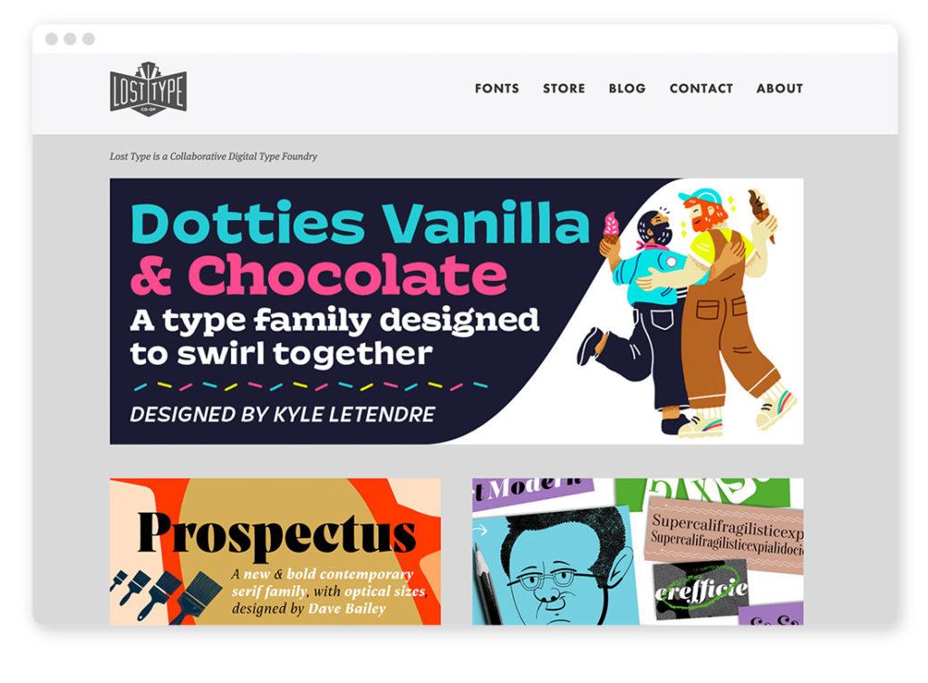 Über 95 Typo- und Fonts-Tools für deinen Webdesign-Alltag 9