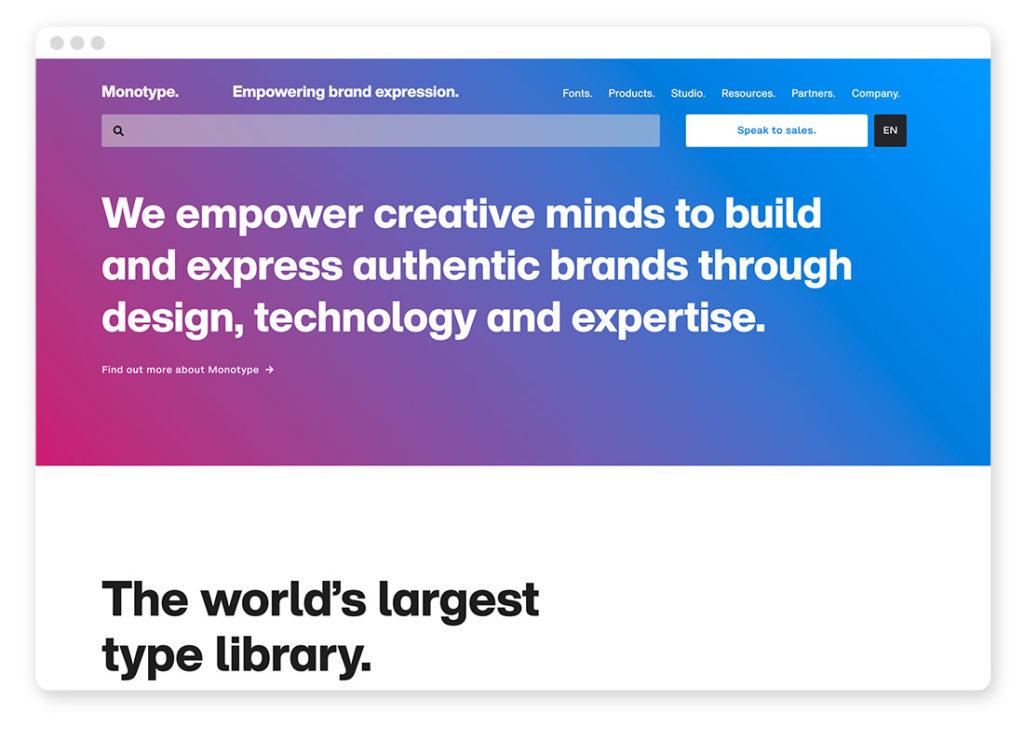 Über 95 Typo- und Fonts-Tools für deinen Webdesign-Alltag 1