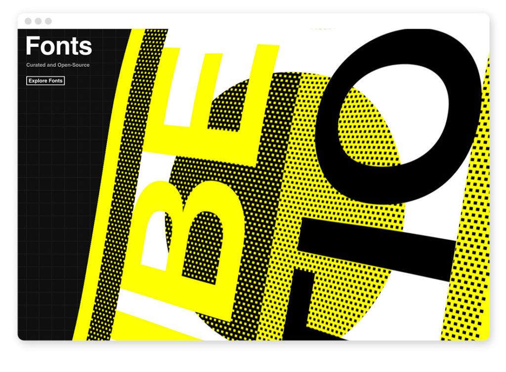 Über 95 Typo- und Fonts-Tools für deinen Webdesign-Alltag 20