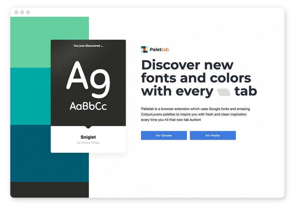 Über 95 Typo- und Fonts-Tools für deinen Webdesign-Alltag 39