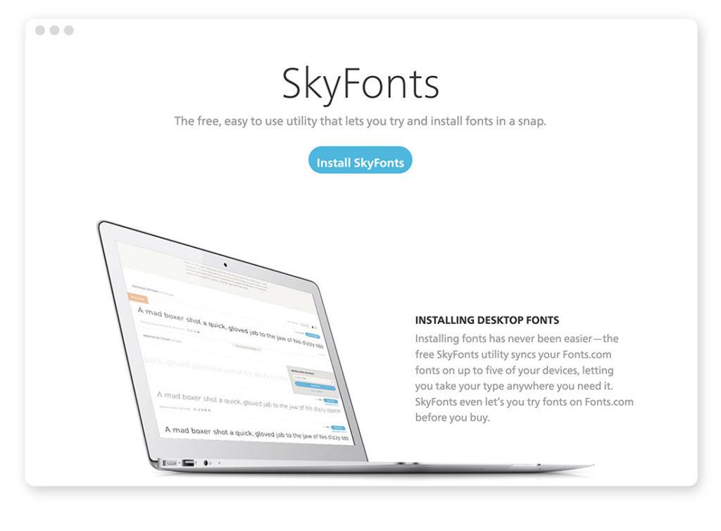 Über 95 Typo- und Fonts-Tools für deinen Webdesign-Alltag 49