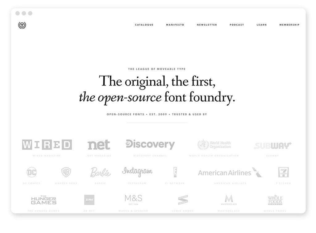 Über 95 Typo- und Fonts-Tools für deinen Webdesign-Alltag 18