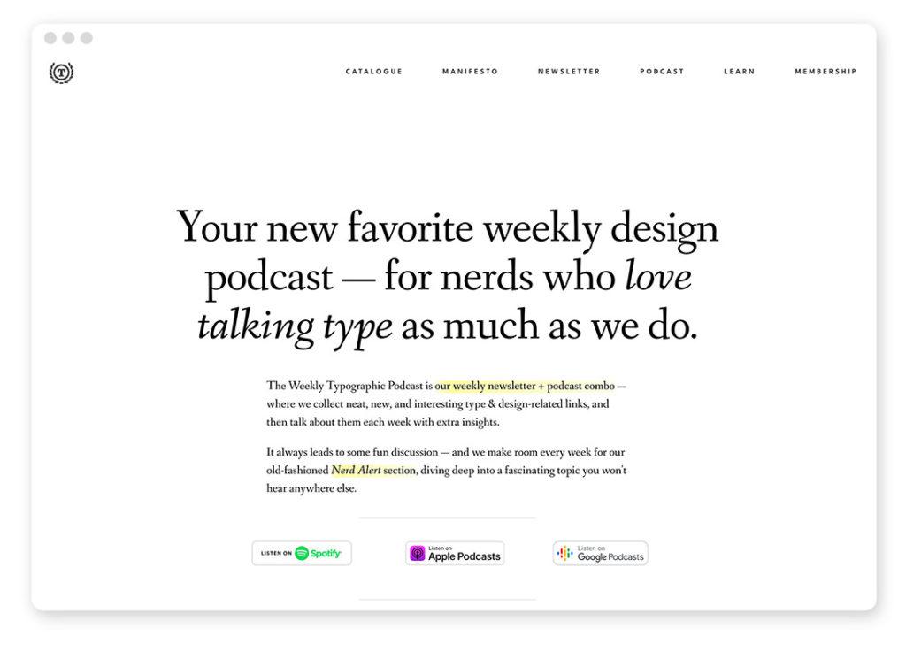 Über 95 Typo- und Fonts-Tools für deinen Webdesign-Alltag 84