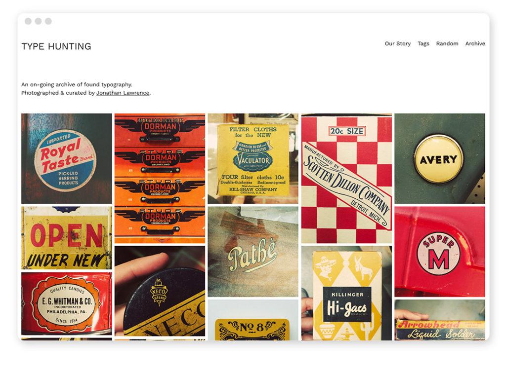 Über 95 Typo- und Fonts-Tools für deinen Webdesign-Alltag 77